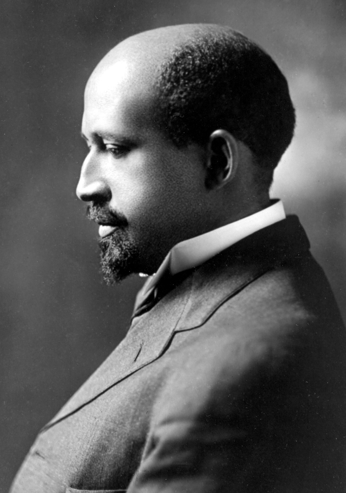 w e b du bois the father of modern pan africanism