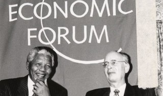 Mandela was also a champion of economic freedom