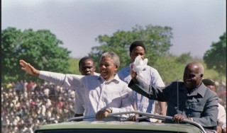 Nelson Mandela's work and freedom would have been difficult if not for Zambia