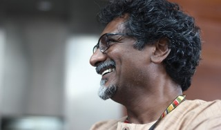 100 Most Influential Africans – Jay Naidoo