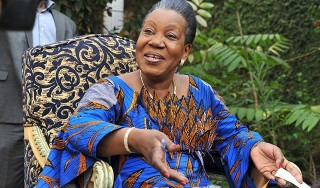 Central African Republic: An iron lady takes charge