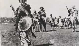 The Battle of Adwa: When Ethiopia crushed Italy!