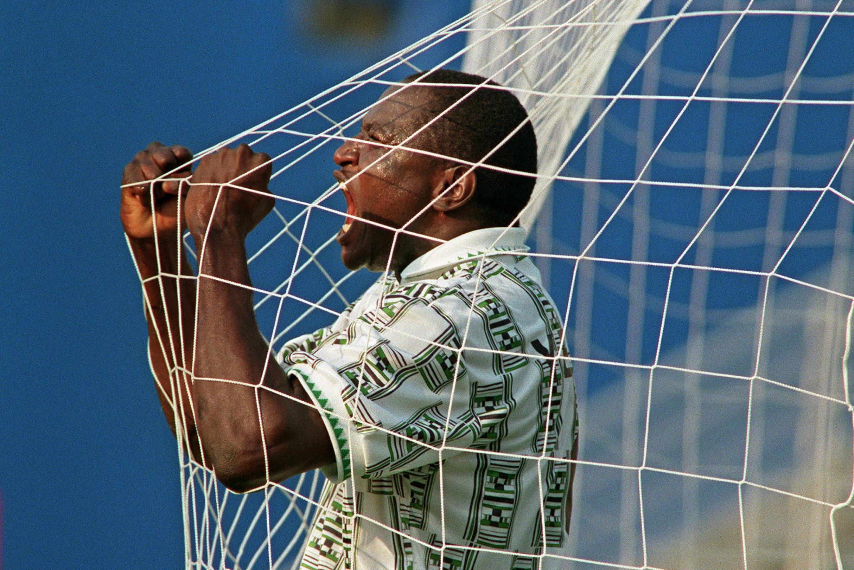 Rashidi Yekini - A Legend's Sad, Mysterious End