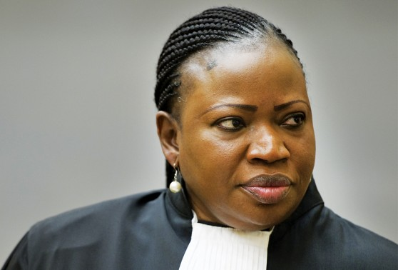 Fatou Bensouda, The frustrated prosecutor - Gambia