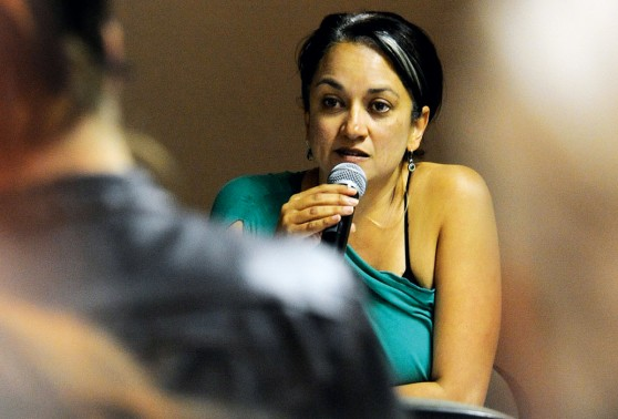 Ferial Haffajee, The free speech fighter - South Africa