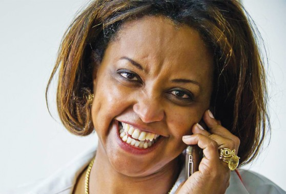 Eleni Gabre-Madhin, The trade reformer - Ethiopia
