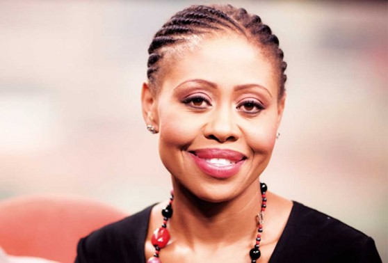 Redi Tlhabi, The radio heavyweight - South Africa