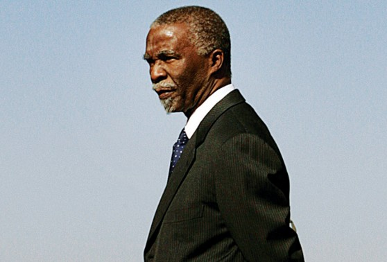 Thabo Mbeki, Continental statesman and negotiator - South Africa