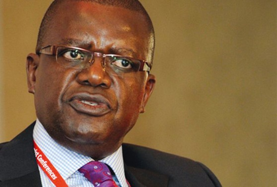 Trevor Ncube, The media mogul - Zimbabwe