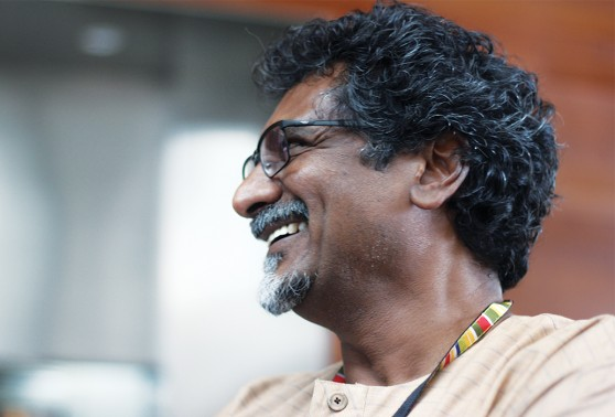 Jay Naidoo, The union father figure and campaigner – South Africa