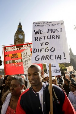 BRITAIN-CHAGOS-COURT-APPEAL