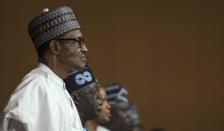Second chance for Buhari to shine