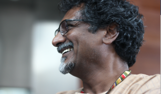Jay Naidoo reflects on the state of the continent on Africa Day 2018