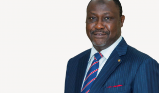 Samaila Zubairu is new chief at the Africa Finance Corporation as veteran Andrew Alli steps down