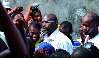 West African Round-Up: The pitted road to justice