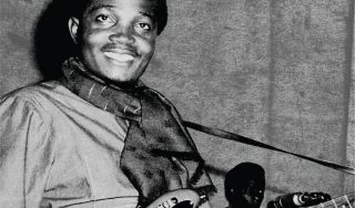 The mixed legacy of DRC musician Franco