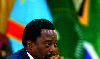 Kabila's party may win election despite unpopularity