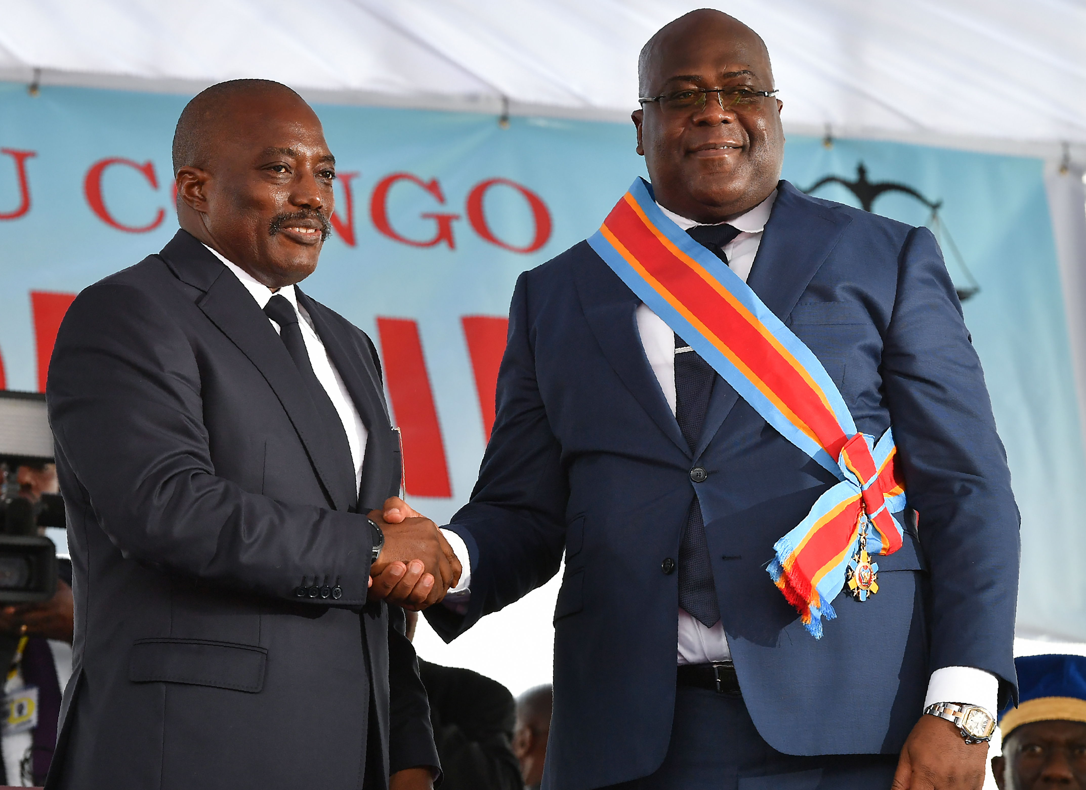 Near-miss for democracy in DRC