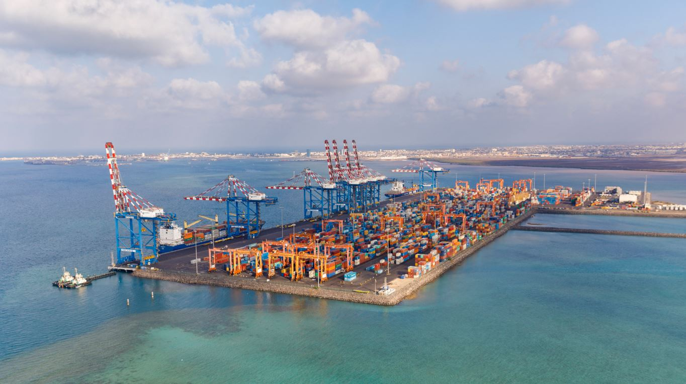 Djibouti: Doraleh container port one year on