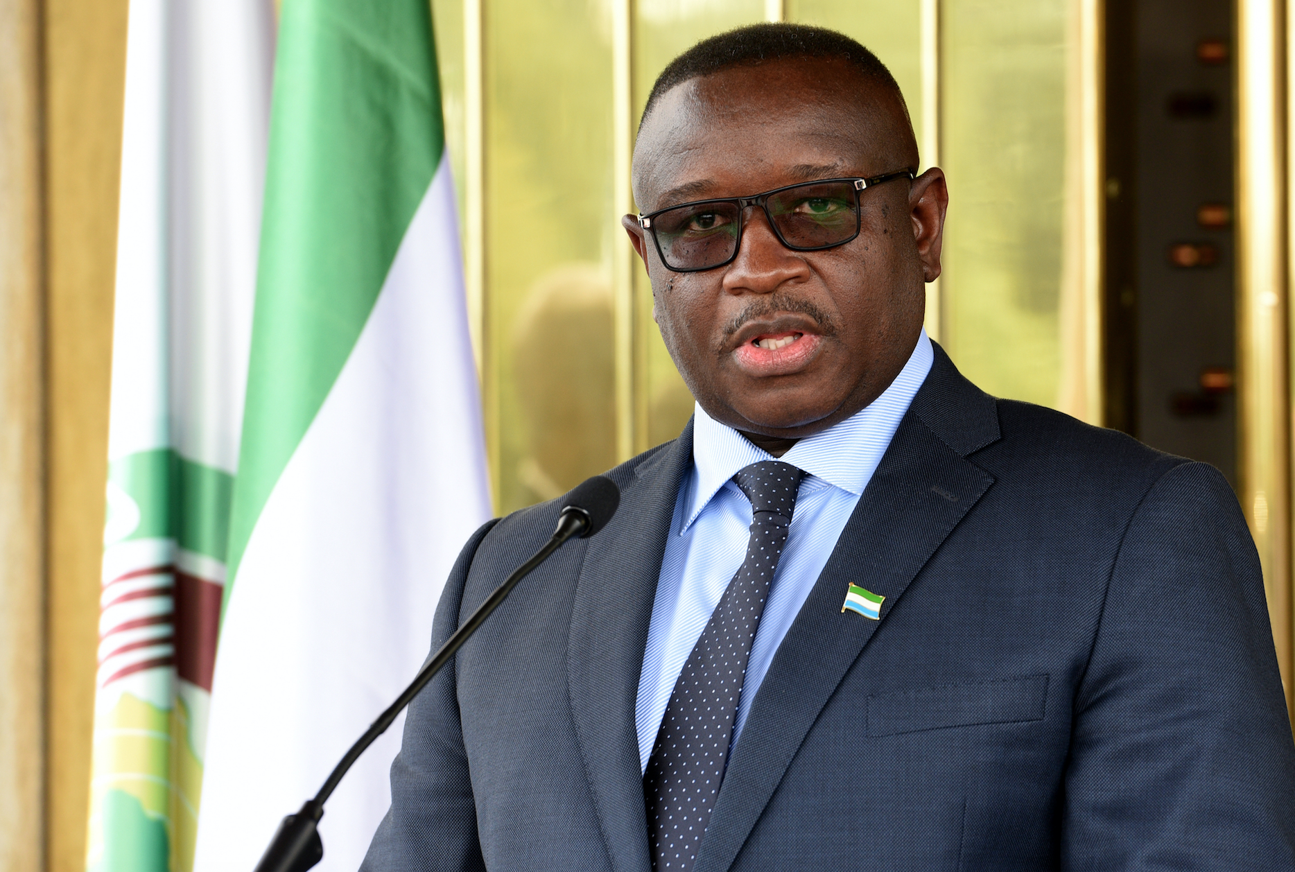 Sierra Leone: President Maada Bio to Chair the 6th International Africa Development Forum
