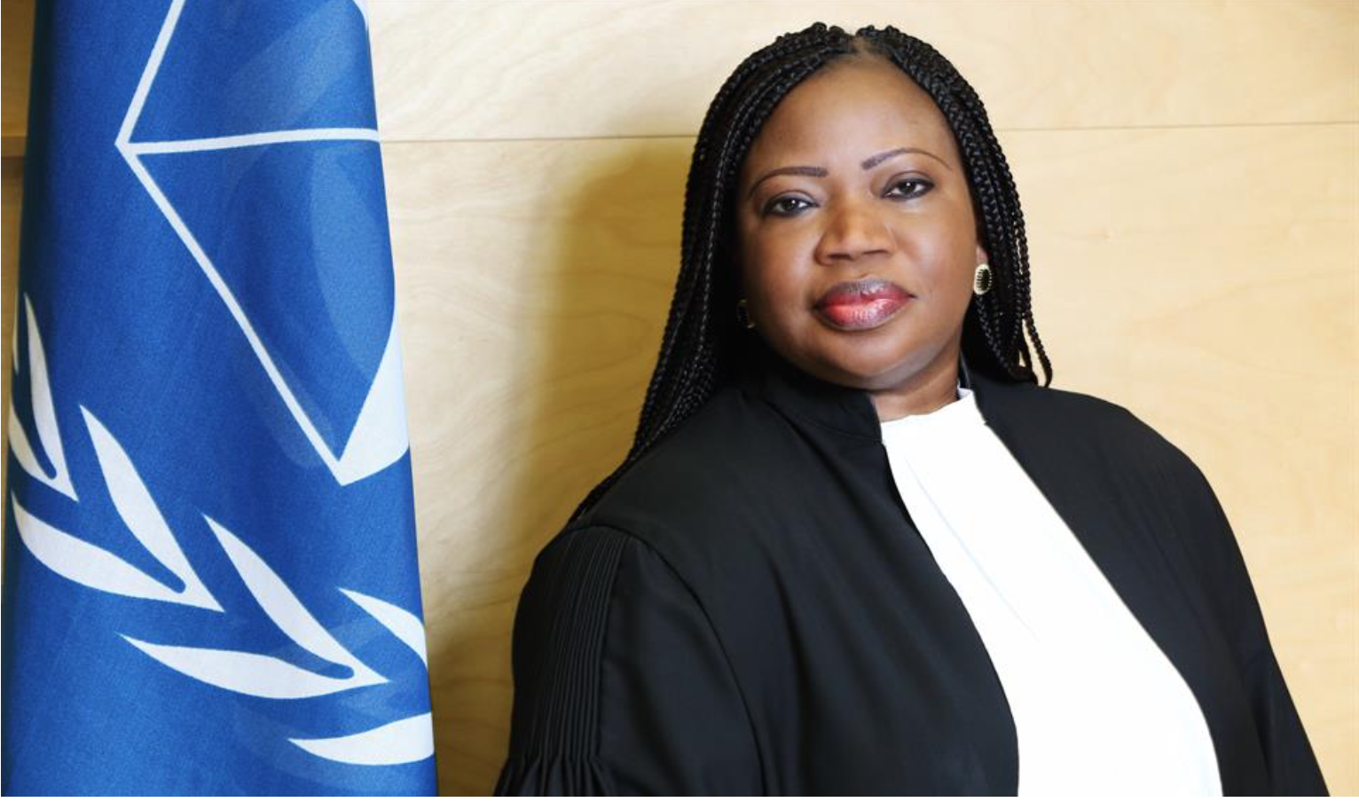 International Criminal Court Prosecutor Fatou Bensouda banned from entering the US