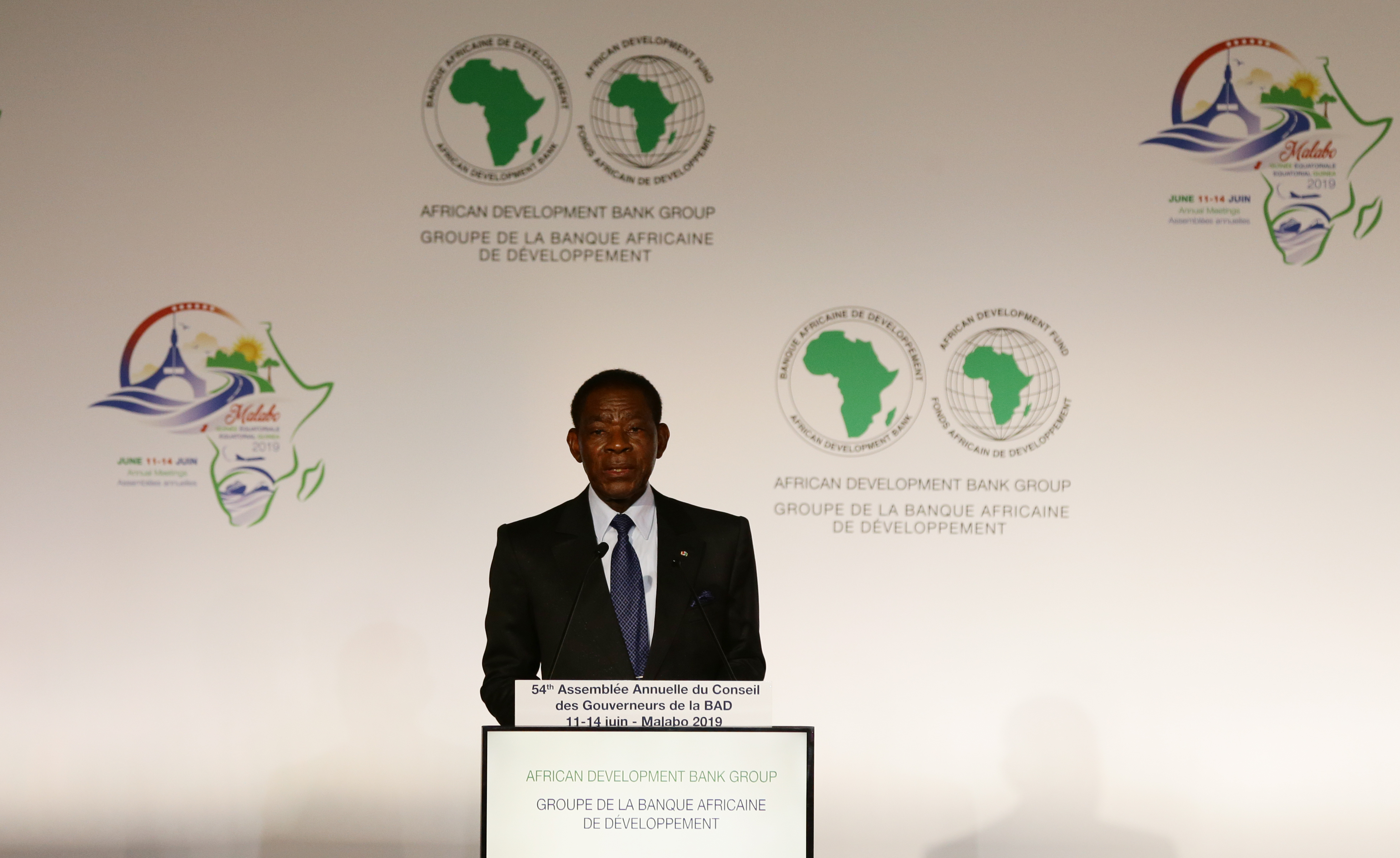 Central Africa to benefit from AfDB meetings in Malabo