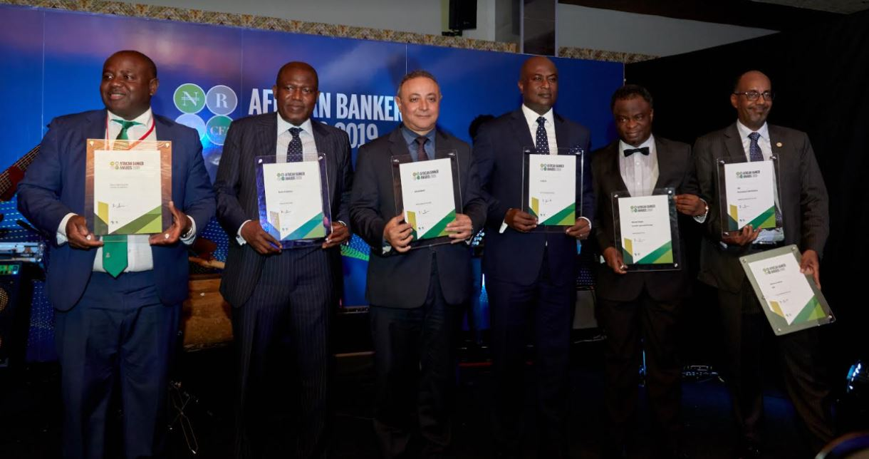 Winners Announced for African Banker Awards 2019