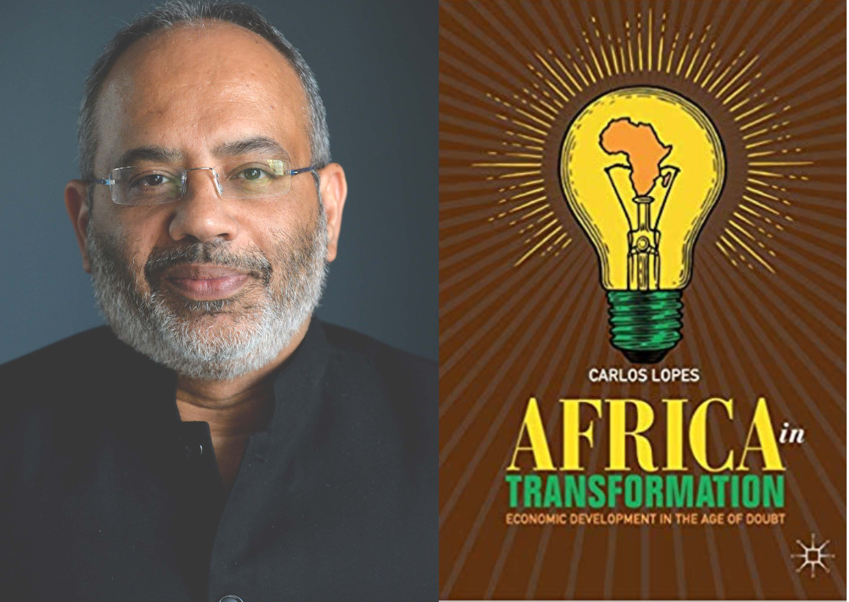 Book Review: Africa in Transformation