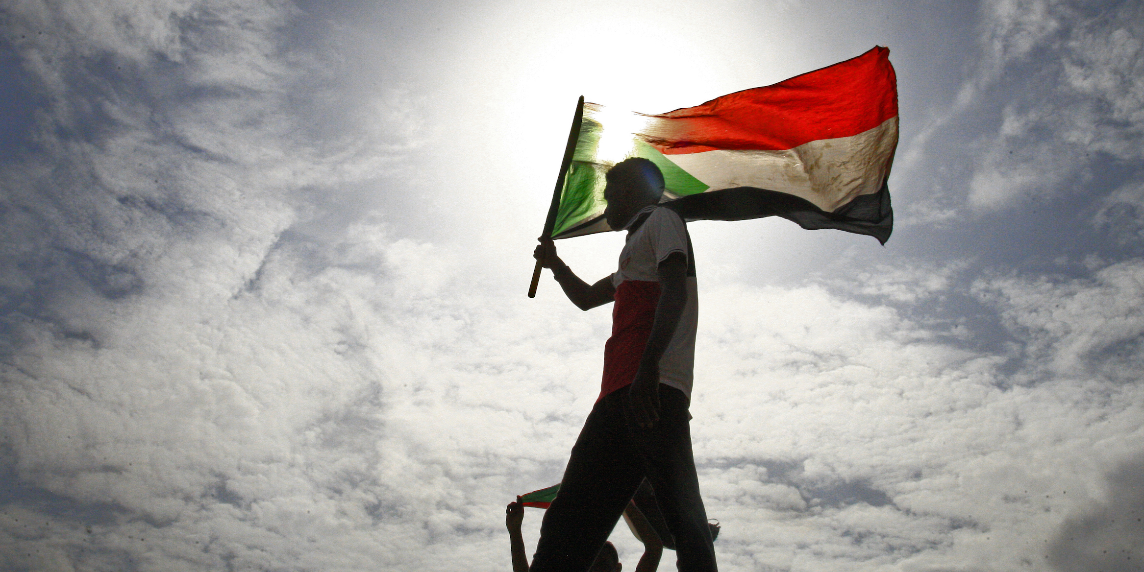 In this new Sudan, will the elite protesters stand up for suffering Darfur?