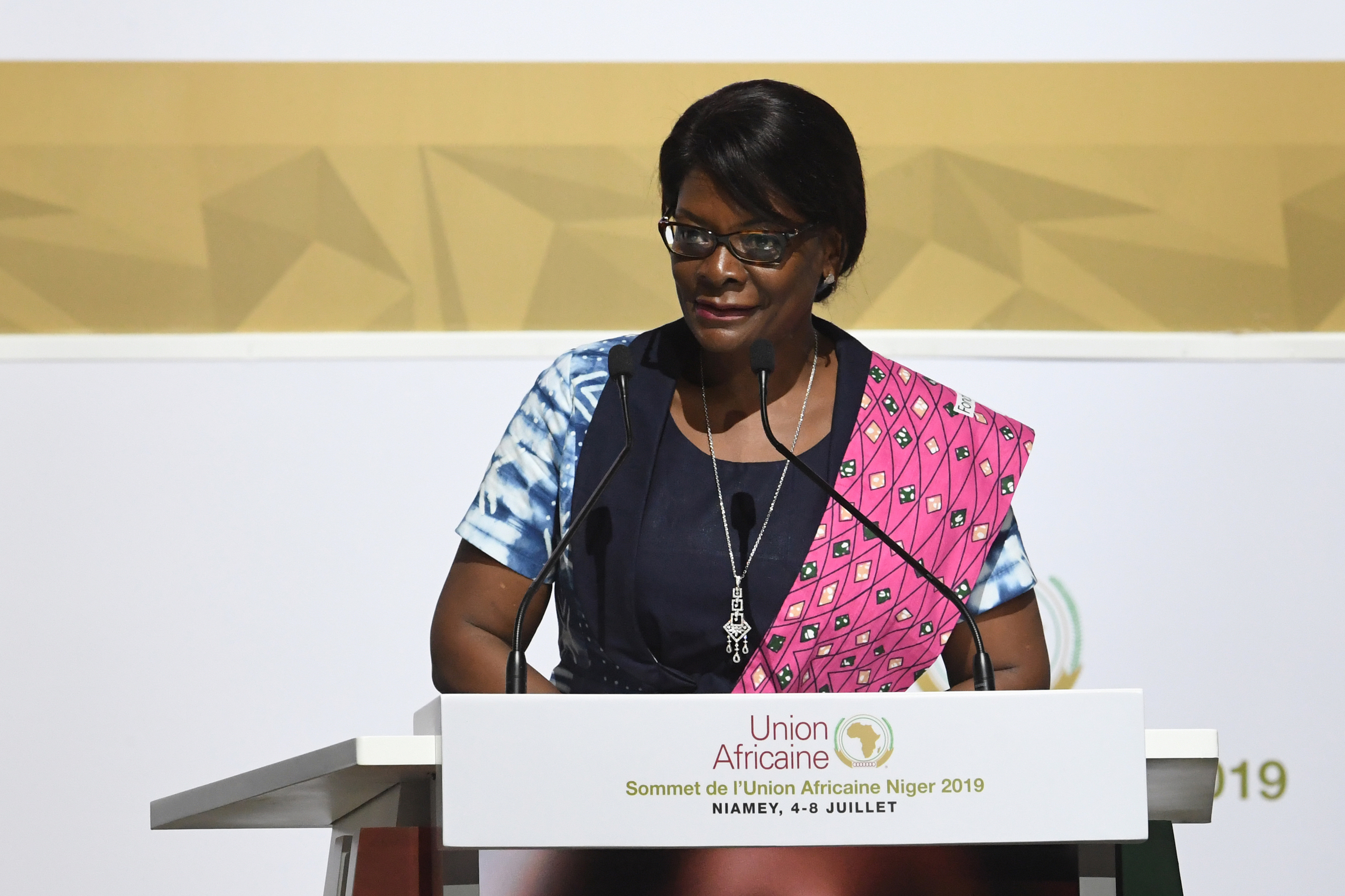 Adjoavi Sika Kaboré: Making the case for Neglected Tropical Diseases