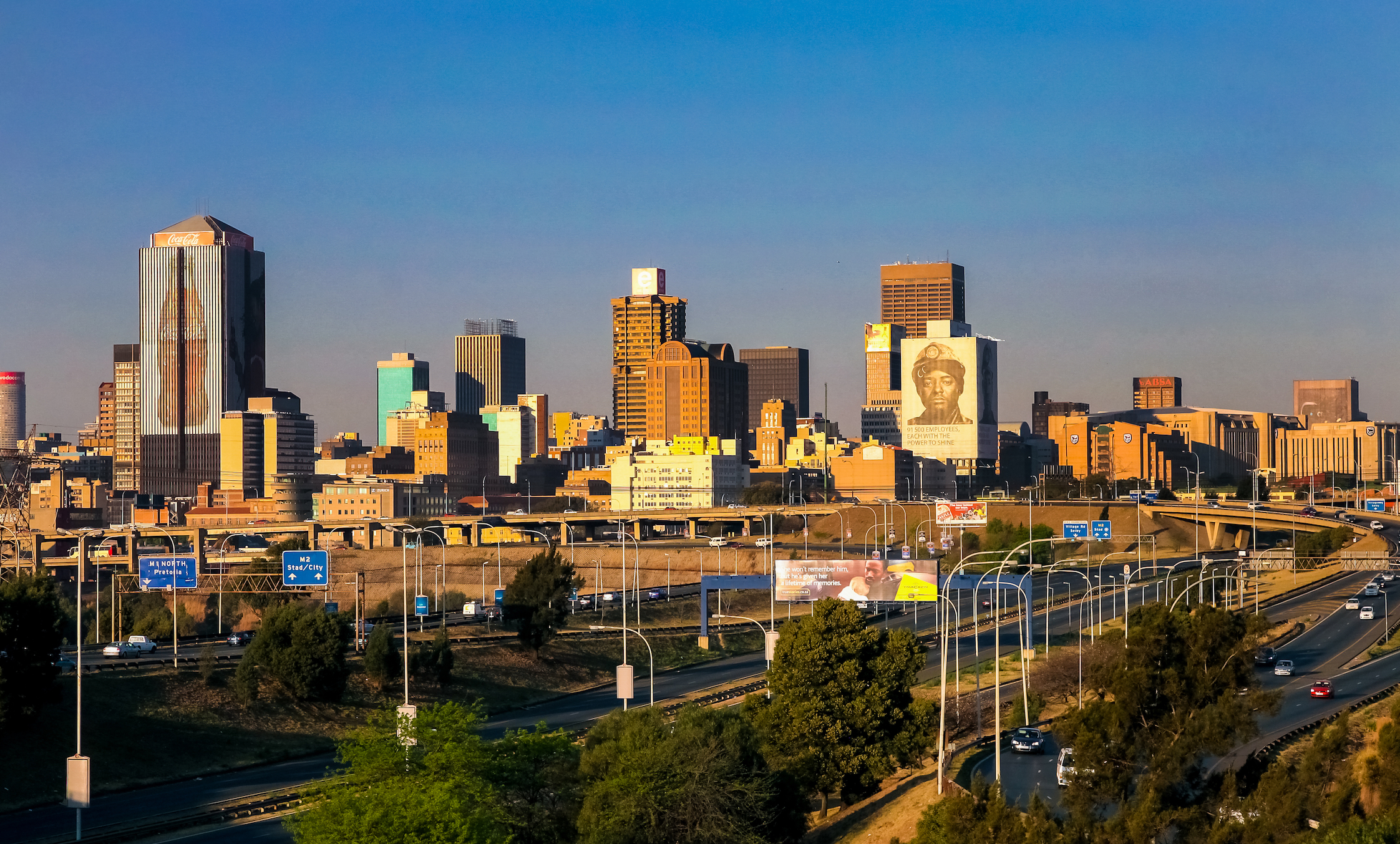 South Africa is close to 'junk status' from all three rating agencies. What could follow?