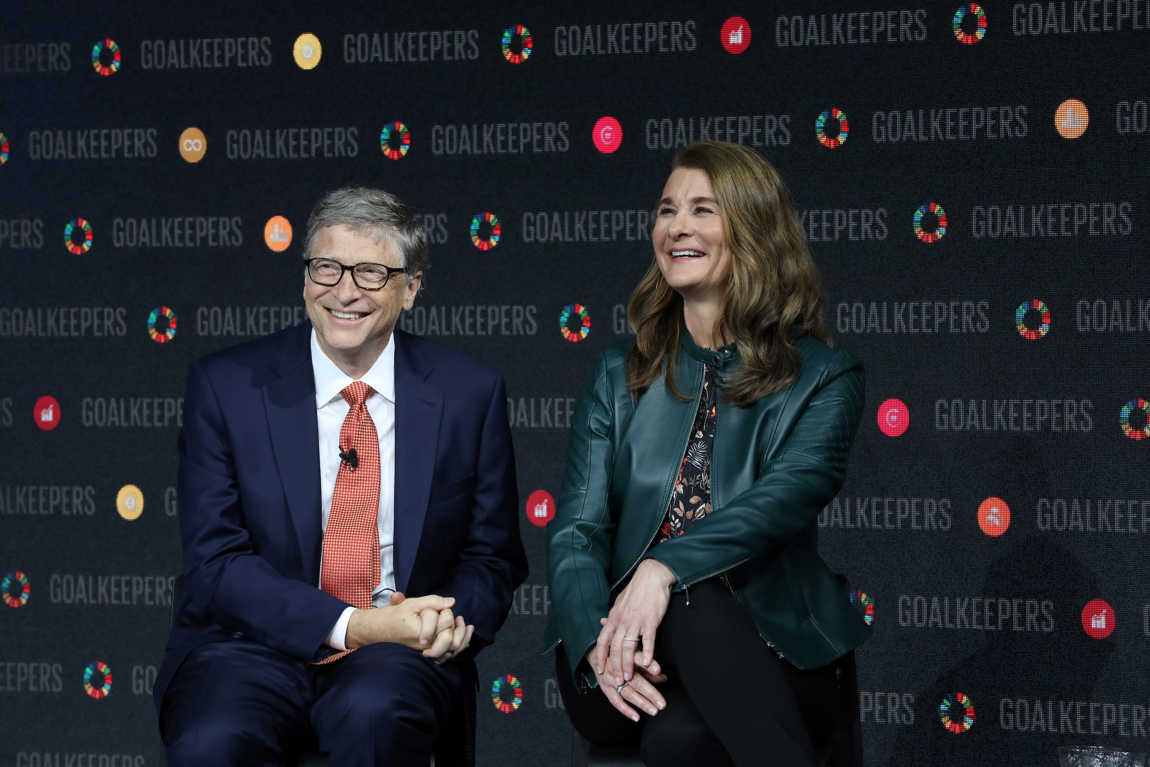 Examining Inequality: a look into the Gates Foundation Goalkeepers report 2019