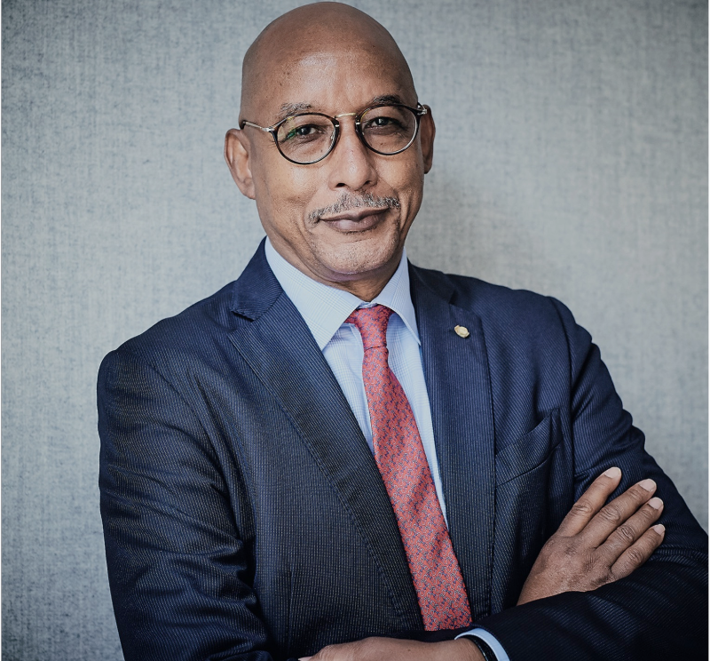 Viewpoint: What next for NEPAD?