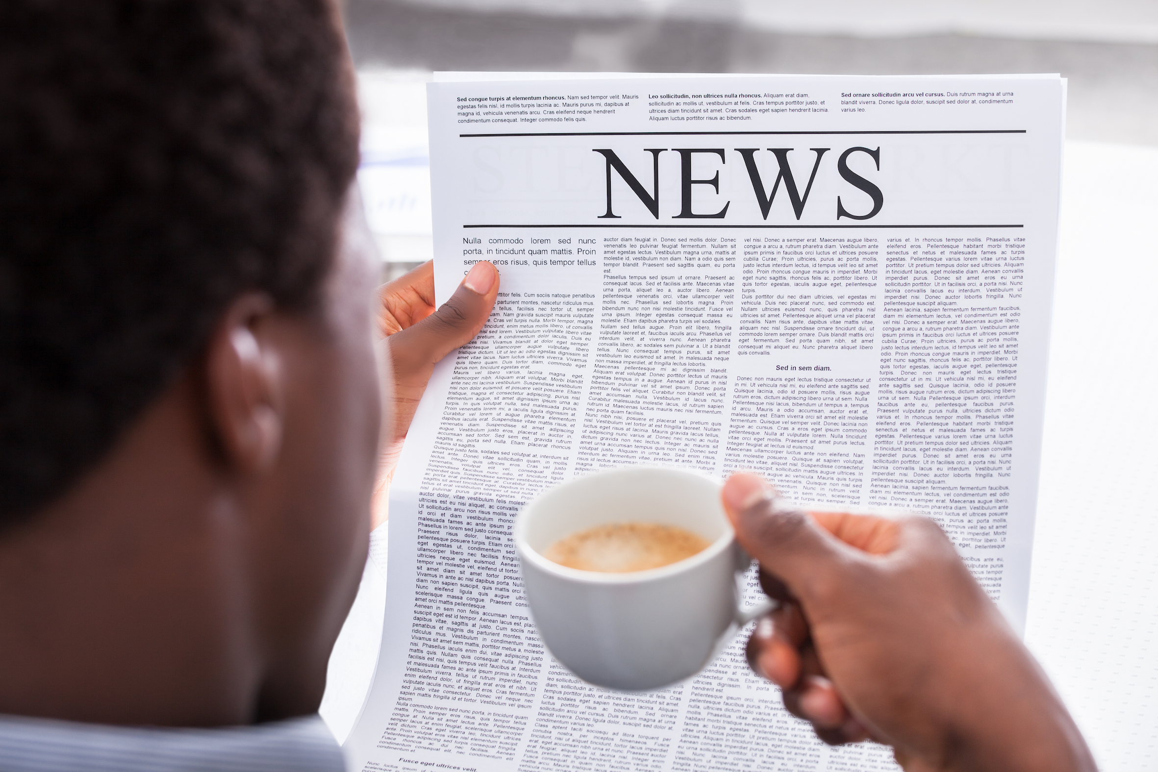 Is African media fit for purpose?