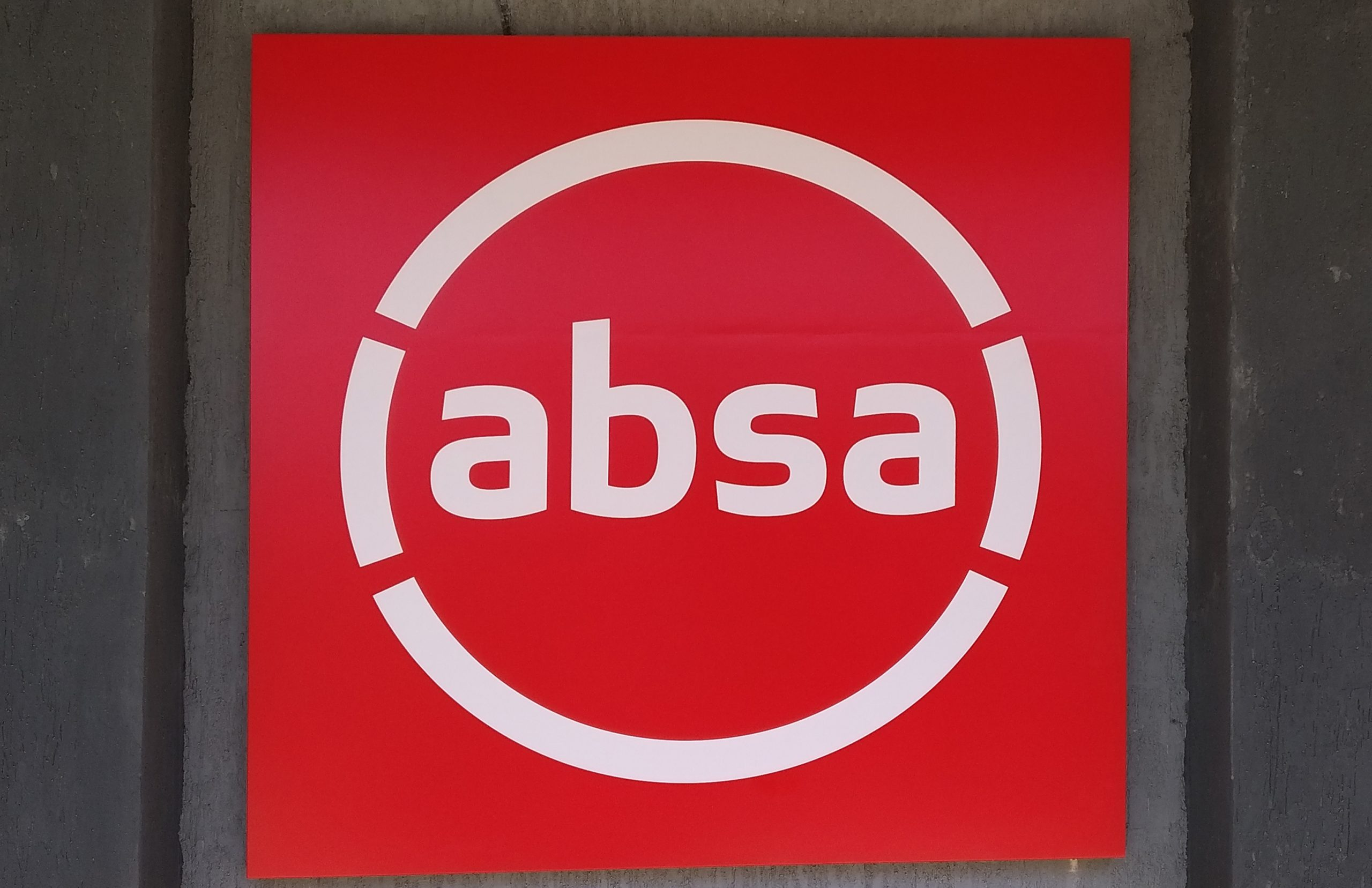 Changing a century's worth of heritage to look towards the future of the Absa Group
