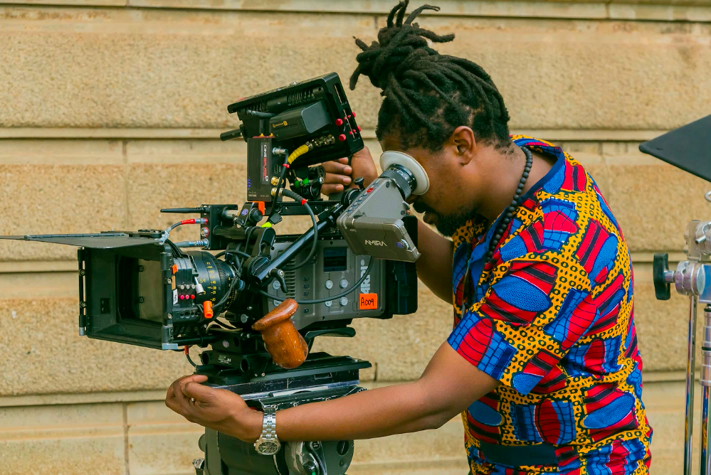 AfroLandTV: promoting pan-African film and TV content across the globe