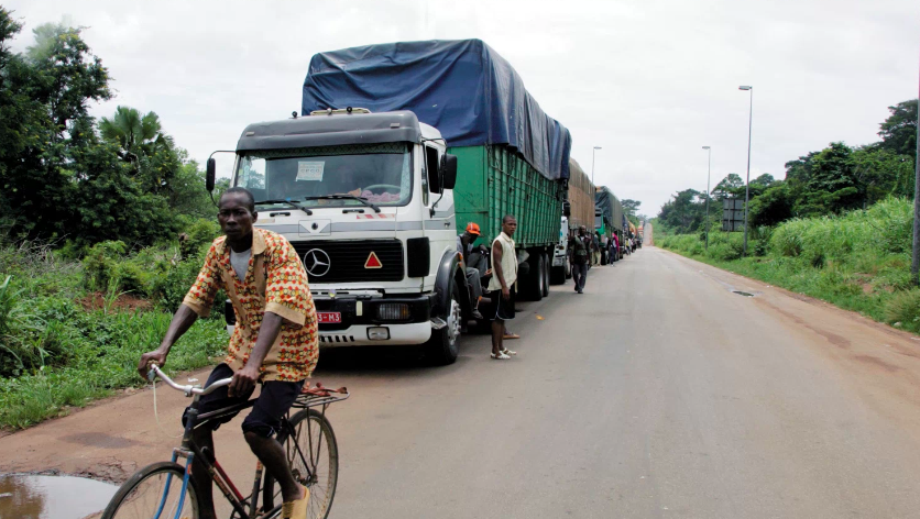 Time for Nigeria to break restrictive trade shackles