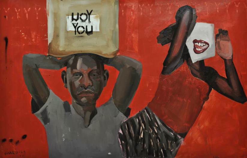 Art 1-54 Contemporary African Art Fair – Roundtable: How has Covid-19 impacted African art?