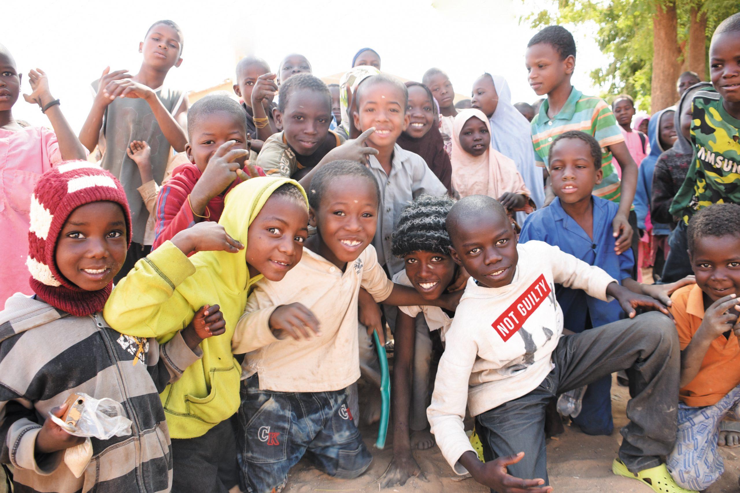 Overcoming the crisis in the Sahel