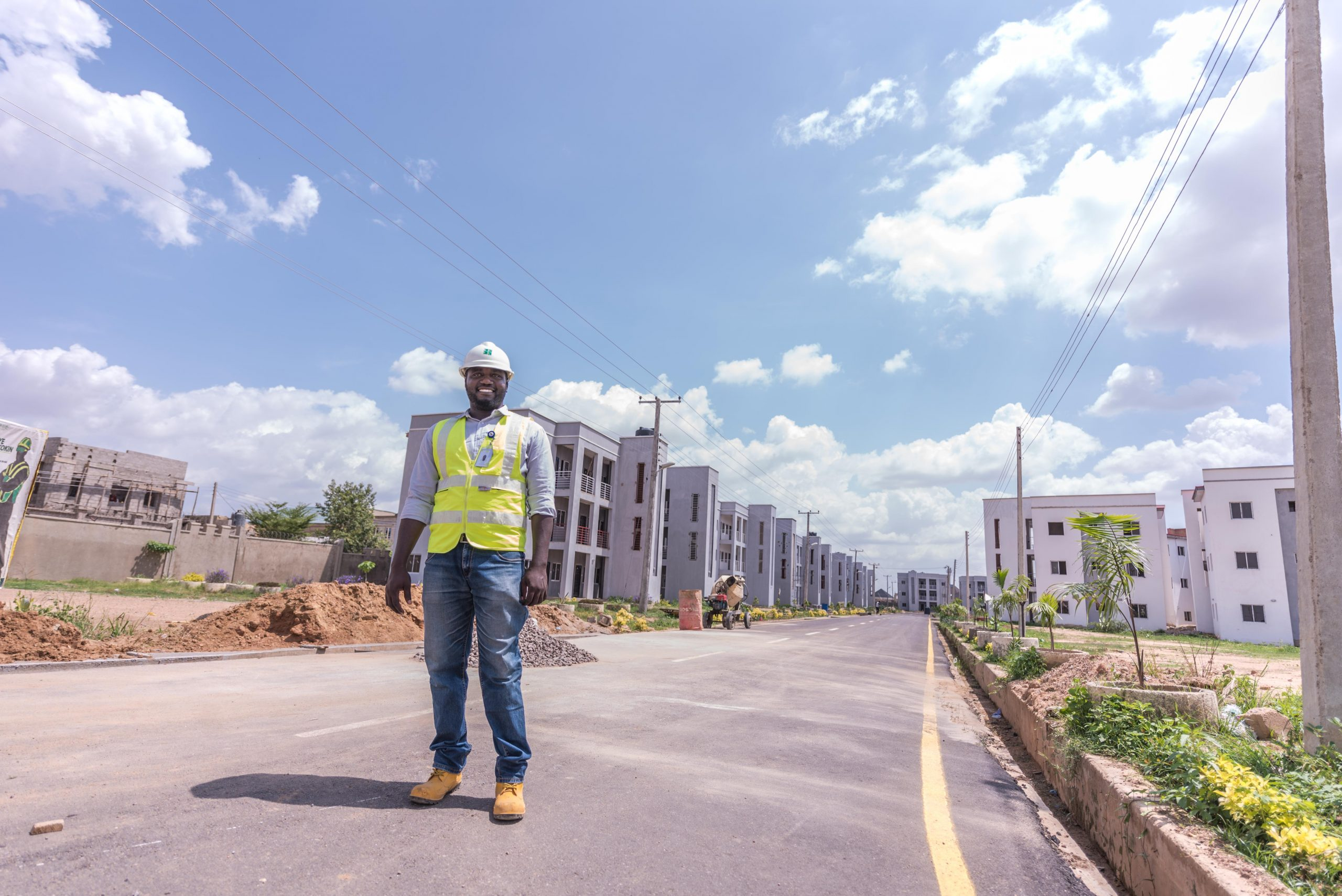 How to build 500m affordable African homes