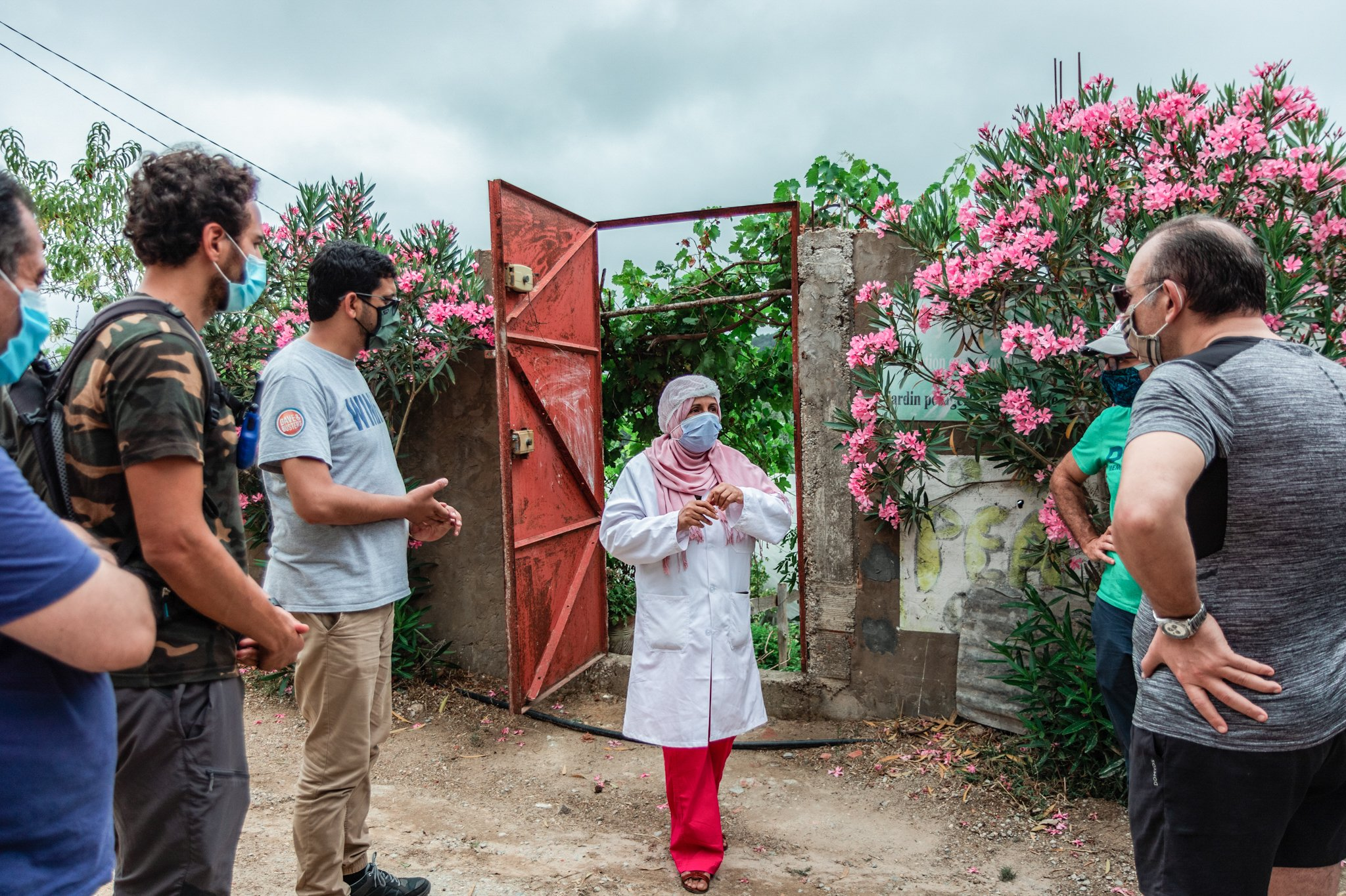ACEA launches nature discovery day to empower Tunisian women artisans