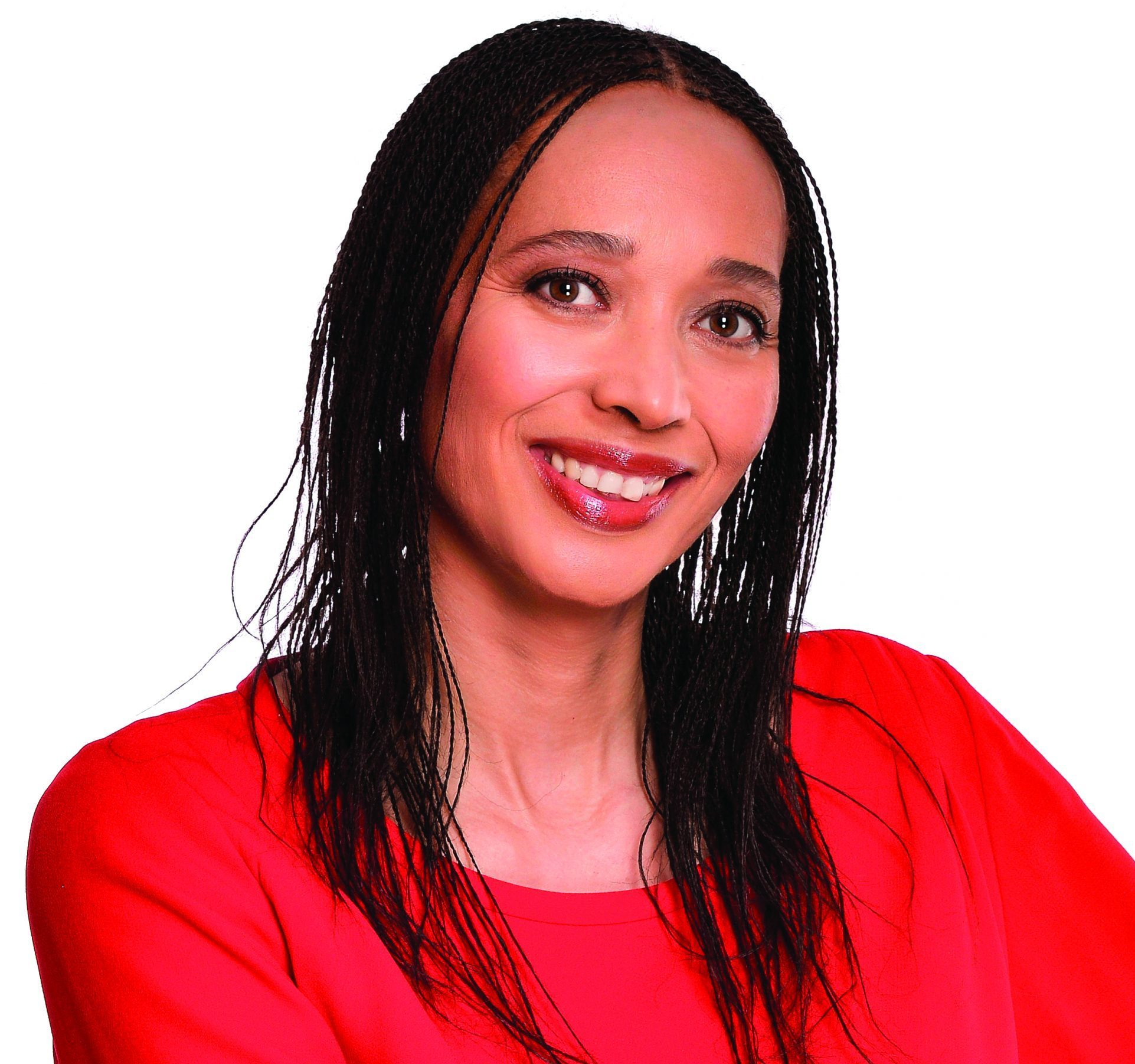 'We want to be Africa's most loved storyteller,' says MultiChoice CEO Yolisa Phahle