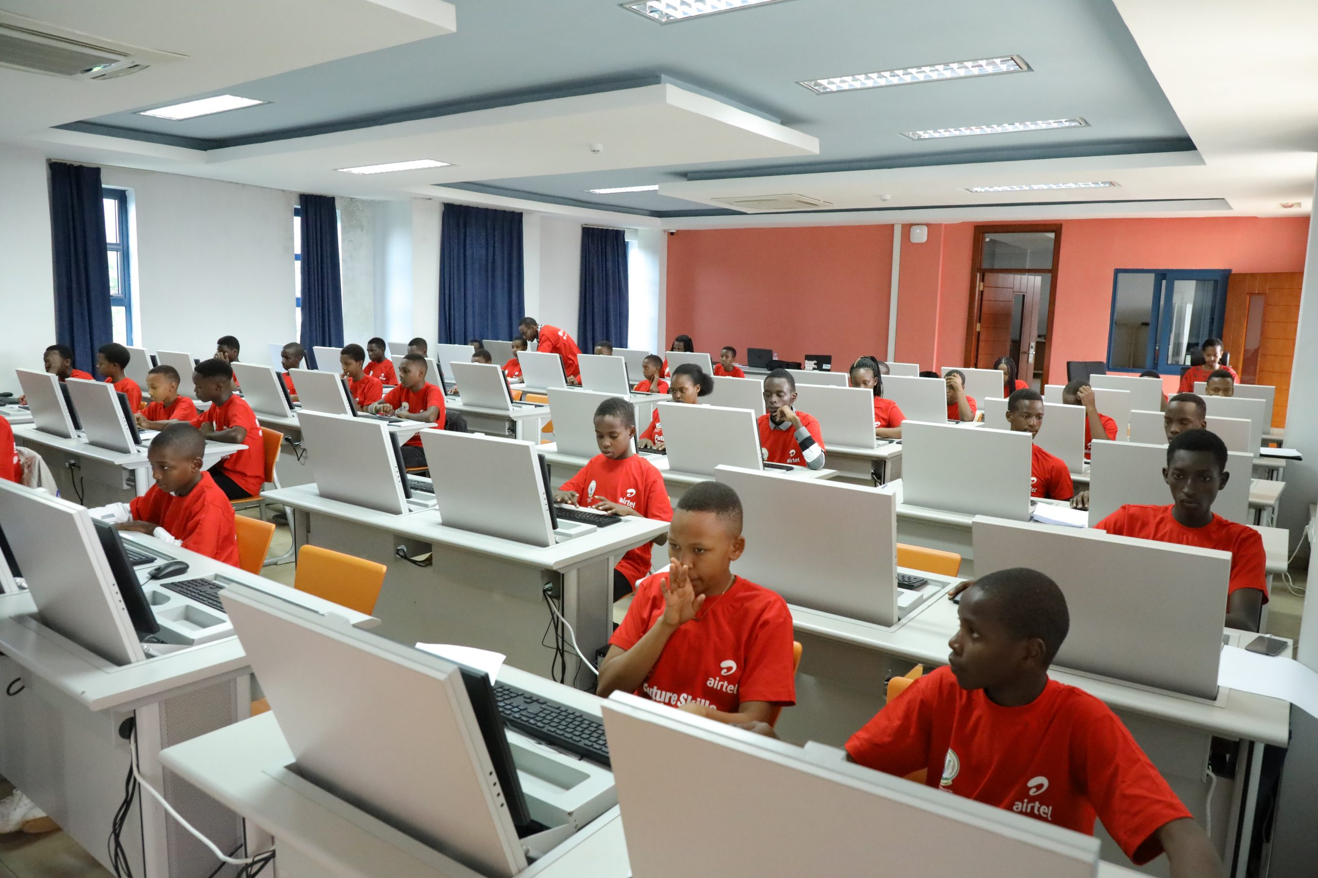 Preparing for a knowledge economy in Africa