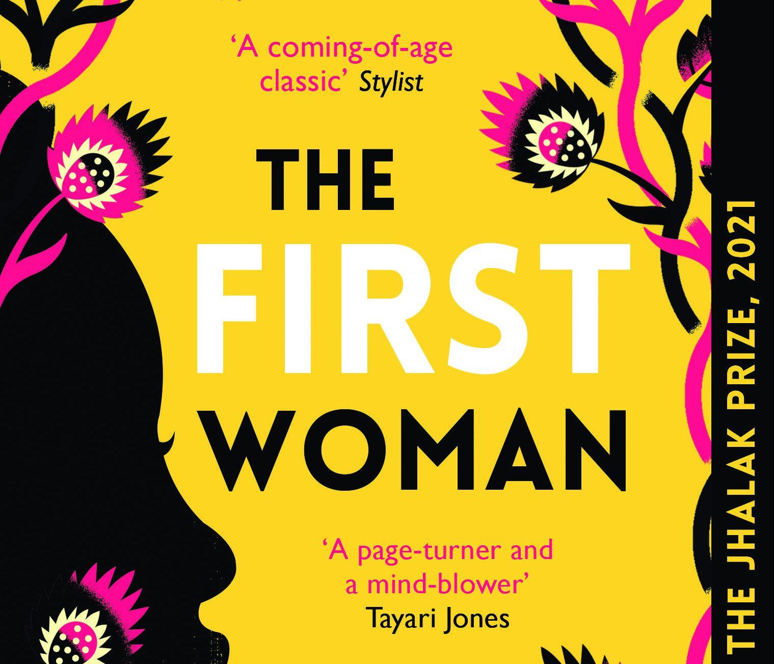 Review: The First Woman by Jennifer Makumbi